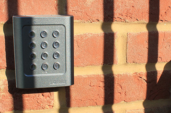 Access Control from Gem Tec, Reading
